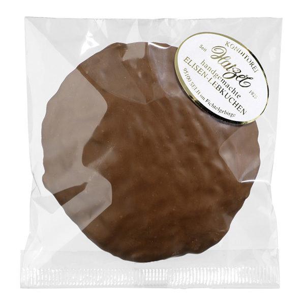 1 Elisen-Lebkuchen - Vollmilchschokolade