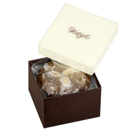 3 Elisen-Lebkuchen in Hatzel Box